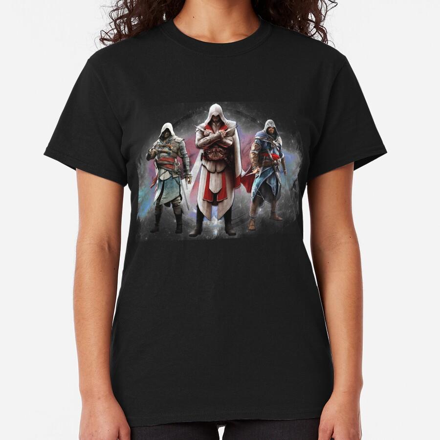 ASSASSIN  Classic T-Shirt