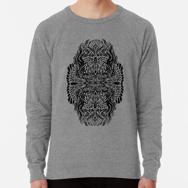 LABYRINTH Lightweight Sweatshirt