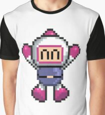 Bomberman Graphic T-Shirt