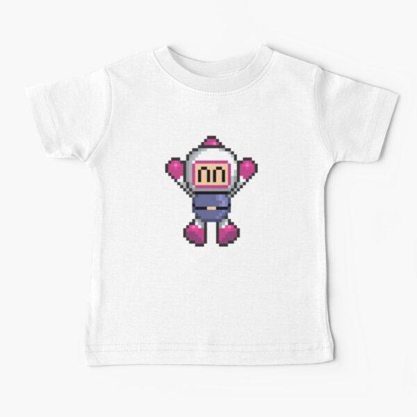 Bomberman Baby T-Shirt