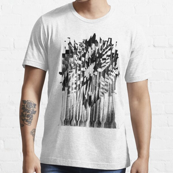 MELTED Essential T-Shirt