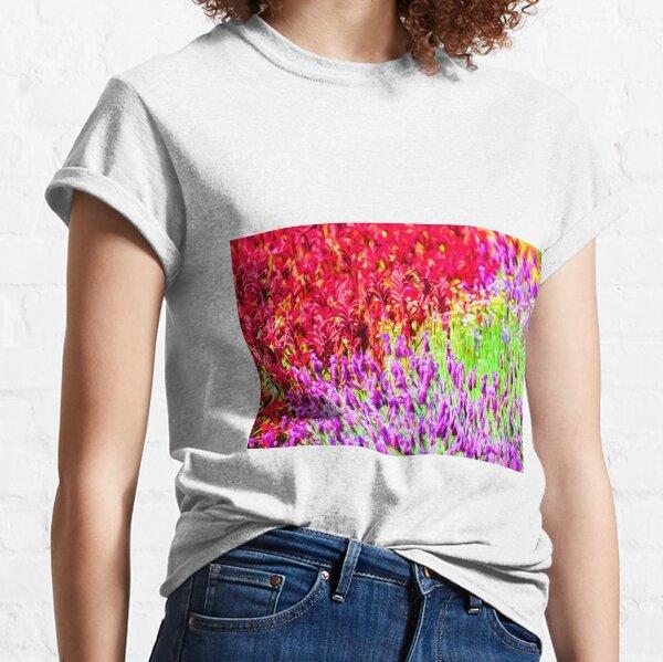 Spring Garden #1 Classic T-Shirt