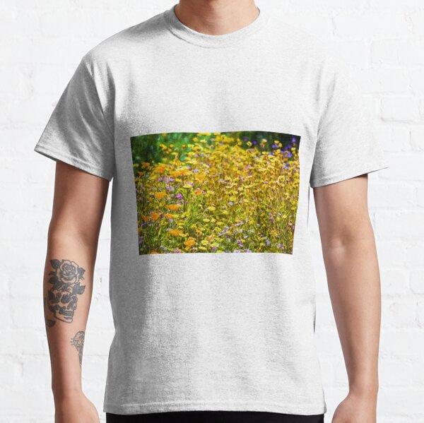Spring Garden #5 Classic T-Shirt