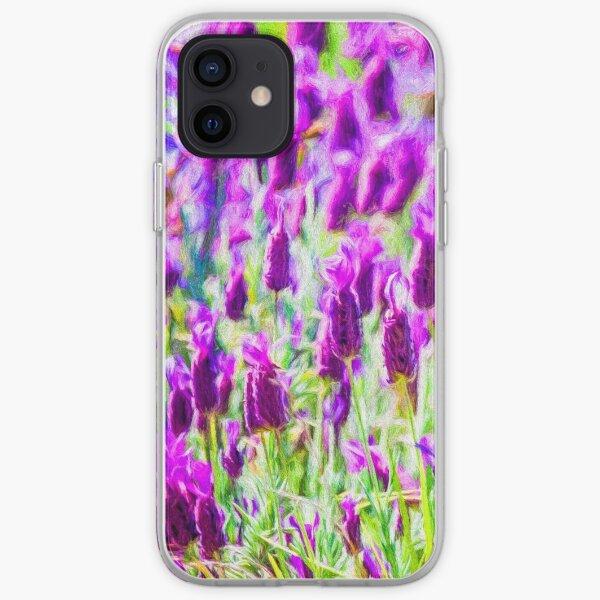 Spring Garden #6 iPhone Soft Case