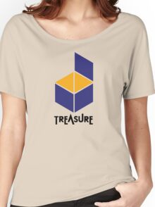 Treasure Logo Women's Relaxed Fit T-Shirt