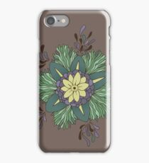 Sea Blossom iPhone Case/Skin