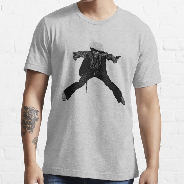 The Harder They Come Essential T-Shirt