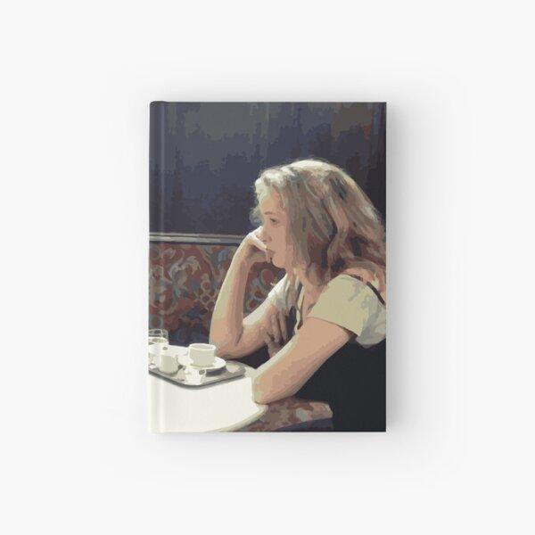 Before Sunrise (1995) Hardcover Journal