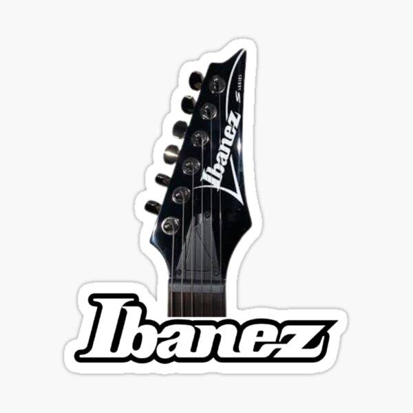 Ibanez Prestige Giutar Sticker