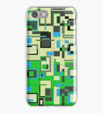 OUCH 2016 iPhone Case/Skin