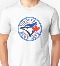 Toronto Blue Jays logo T-Shirt