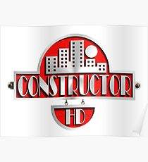 constructor hd  Poster