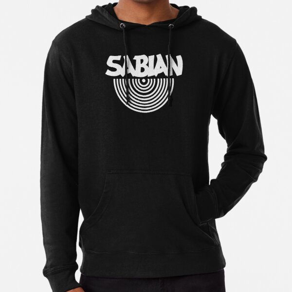 Cymbal Special Essential Lightweight Hoodie