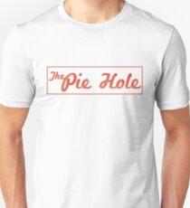 Pushing Daisies - The Pie Hole Unisex T-Shirt