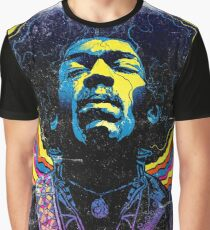 Voodoo Child Graphic T-Shirt