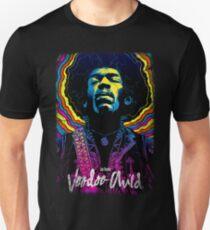 Voodoo Child Unisex T-Shirt