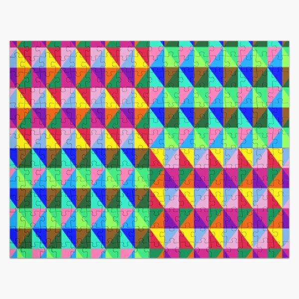 Trippy iLLusion Jigsaw Puzzle