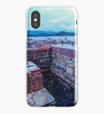 Site of the North Lyell smelters, Crotty iPhone Case/Skin
