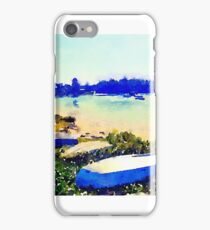 Ulladulla Harbour  iPhone Case/Skin