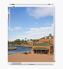 Goulburn Historic Waterworks iPad Case/Skin
