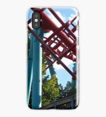 Roller coaster? ! ! iPhone Case/Skin