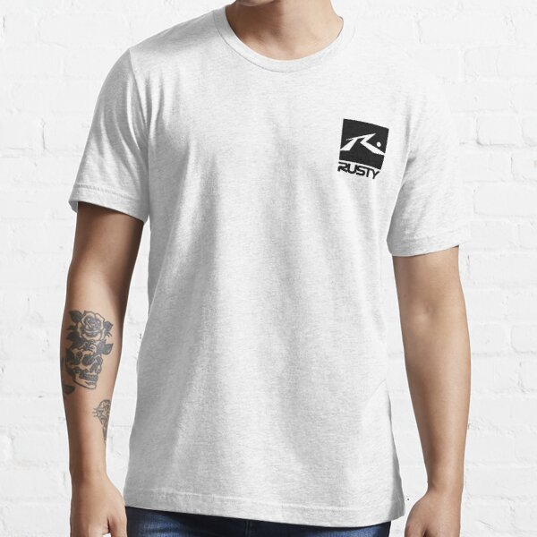Your Better Skateboard by Rusty Patch Tee Essential T-Shirt