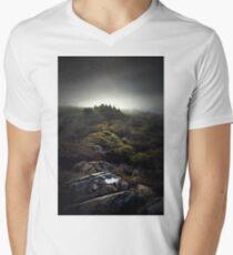 The Moors I Men's V-Neck T-Shirt