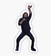 Chris D'Elia Sticker Sticker