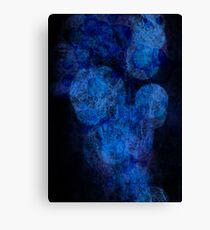 Art, Nature, and Evolution Canvas Print