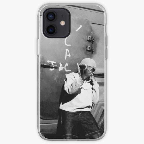 Don toliver Coque souple iPhone