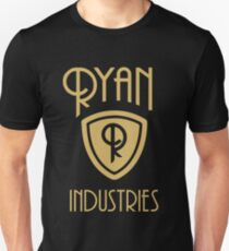 Ryan Industries Slim Fit T-Shirt