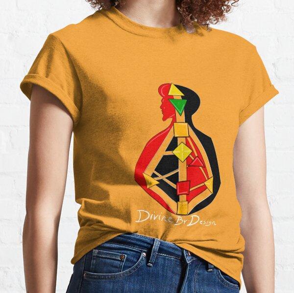 Yang BodyGraph Classic T-Shirt