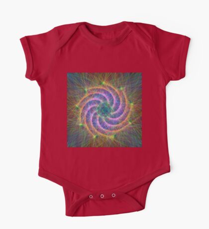 Optical lines Kids Clothes
