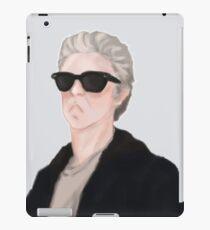 Doctor Basil Funkenstein iPad Case/Skin
