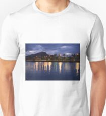 Ross River dusk Unisex T-Shirt