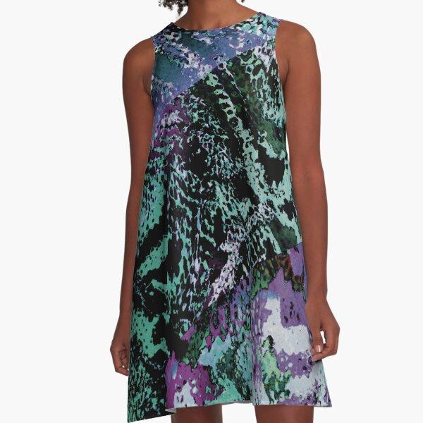COLDSKIN A-Line Dress