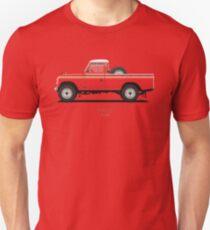 Series 3 PickUp 109 Red T-Shirt