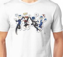 Persona 3 Velvet Friends Unisex T-Shirt