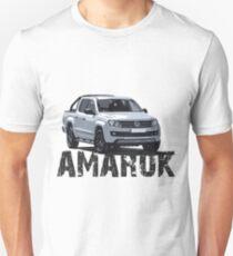 Volkswagen Amarok Unisex T-Shirt