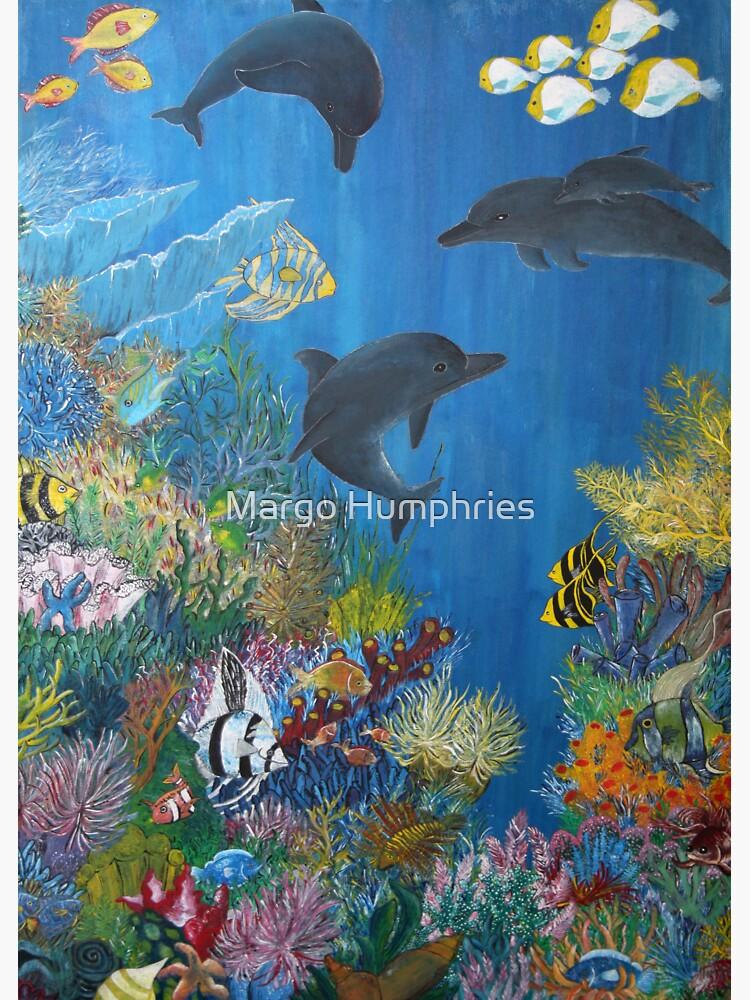 Aquatic 1 by kasarnDesigns