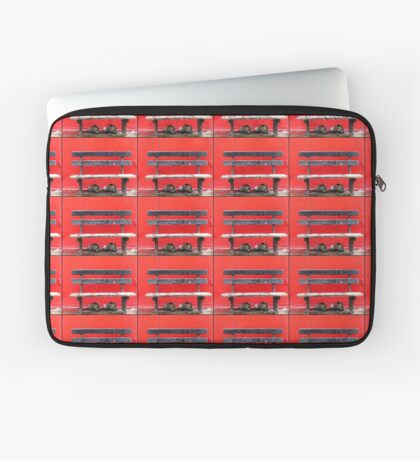 Alibi Laptop Sleeve