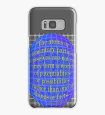 A World of POSSIBILITIES Samsung Galaxy Case/Skin