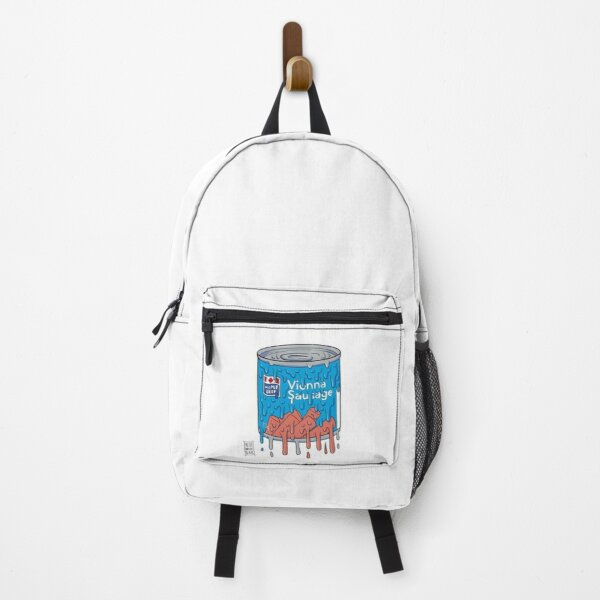 Melty Sausages Backpack