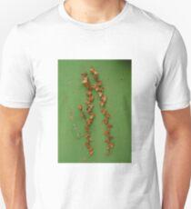 Leave your mark Unisex T-Shirt