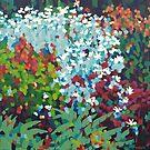 Bush Garden by Mellissa Read-Devine