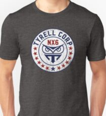 Tyrell Corporation - Nexus 6 T-Shirt