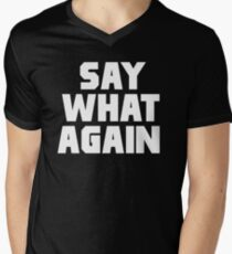 Pulp Fiction - Say What Again T-Shirt