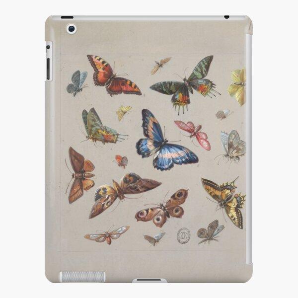 butterflies iPad Snap Case
