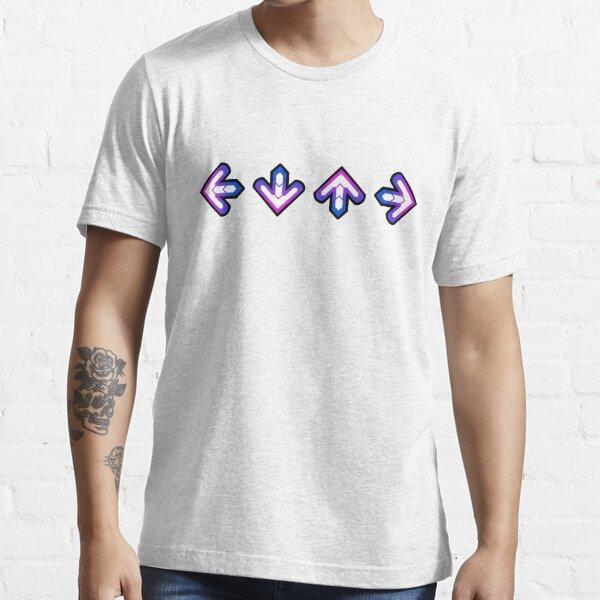 DDR: Arrows Essential T-Shirt