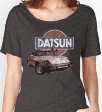 Vintage Datsun 280zx Women's Relaxed Fit T-Shirt